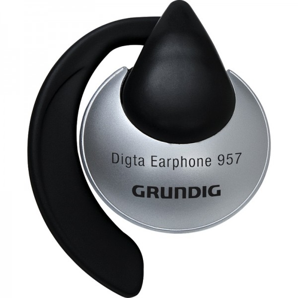 GRUNDIG Earphone 957 USB