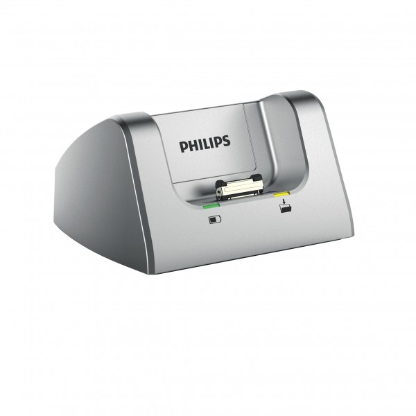 PHILIPS Pocket Memo Dockingstation ACC 8120