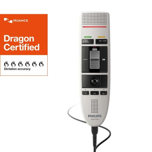 Philips LFH3210/00 SpeechMike III Classic – (Int)(ohne SpeechExec)