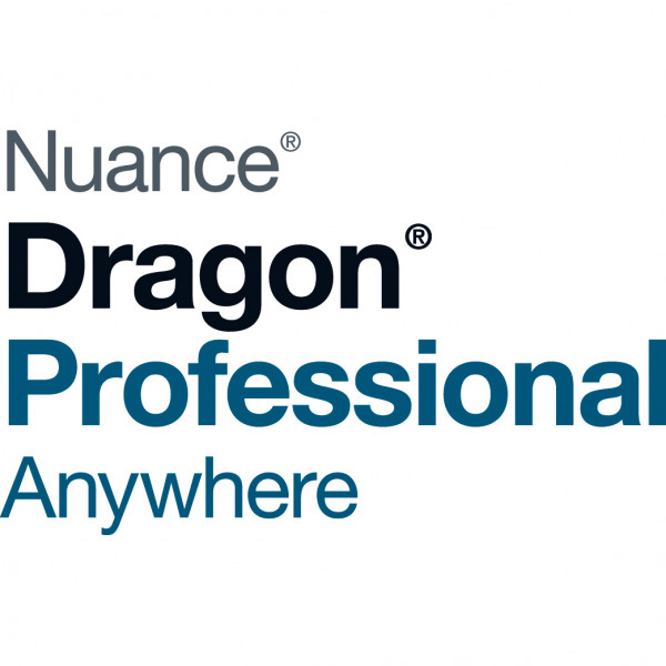 NUANCE® Dragon® Professional Anywhere