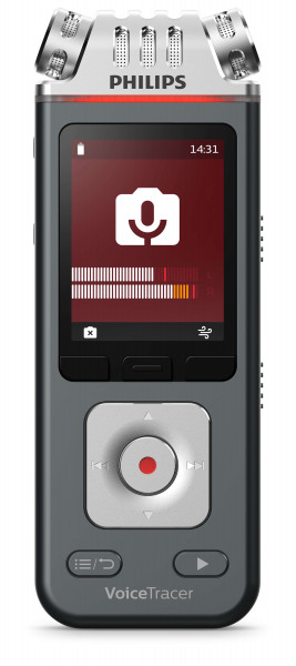 Philips VoiceTracer DVT 7110