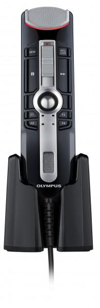 Olympus RecMicII RM-4110S (Schiebeschalter mit Trackball)