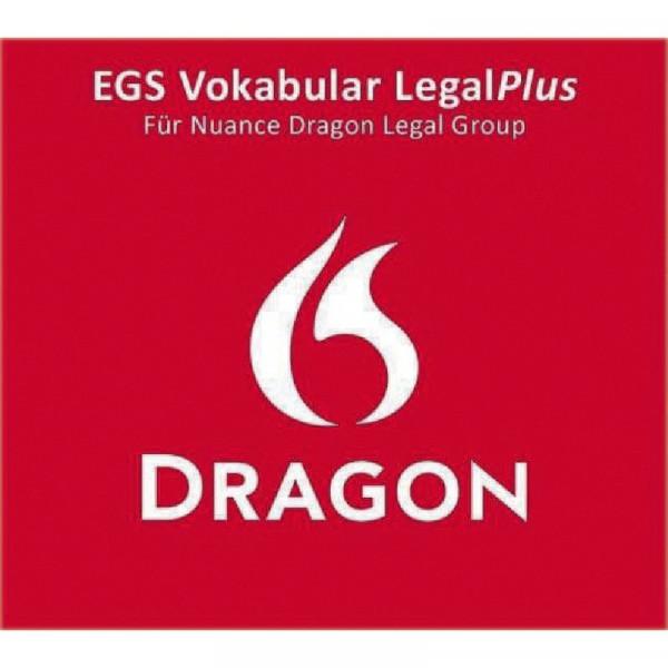 egs Vokabular Legal Plus für Dragon Group 15