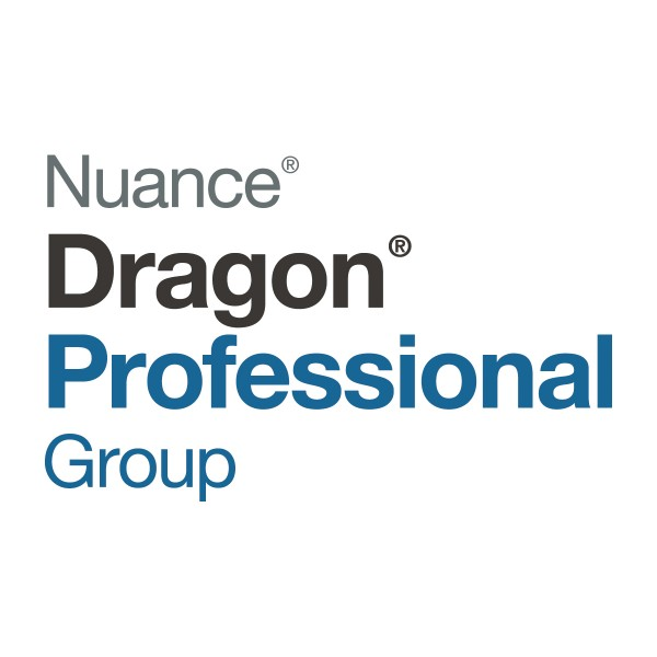 NUANCE® Dragon® PROFESSIONAL Group Spracherkennungssoftware 15
