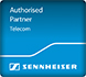 SENNHEISER - Authorized Partner Telecom
