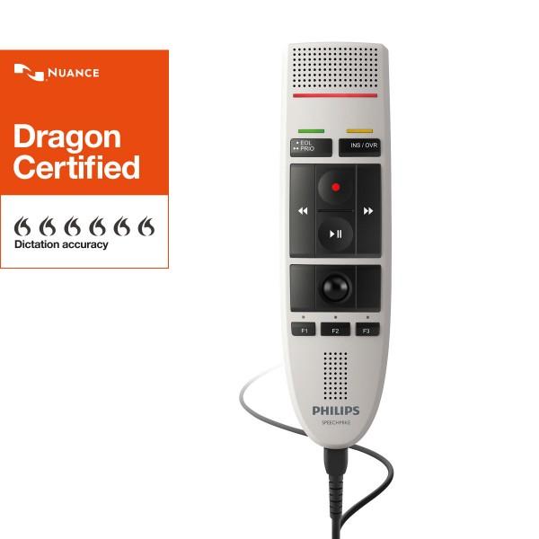Philips LFH3200/00 SpeechMike III Pro (ohne SpeechExec)