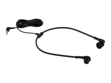 Olympus E62 PC Stereo Headset