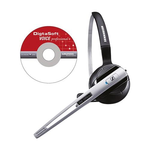 Grundig DigtaSoft Voice professional Wireless