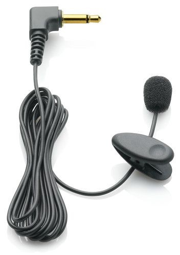 Philips Krawattenmikrofon LFH 9173