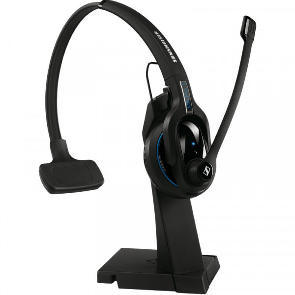 SENNHEISER MB Pro1 UC ML kabelloses Bluetooth®-Headset für UC mit Skype for Business