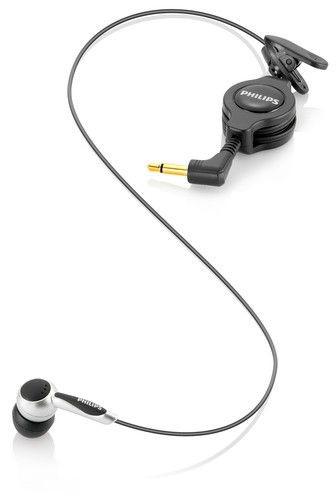 Philips Telefon-Pickup-Mikrofon LFH 9162