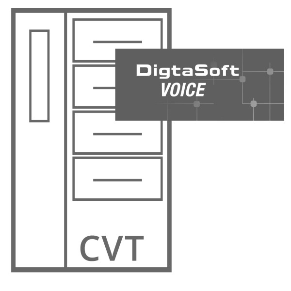 GRUNDIG Central Voice Transcriber (CVT)