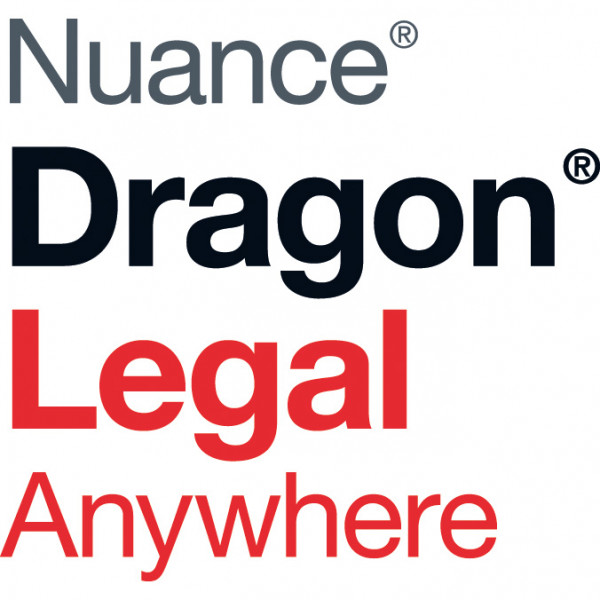 NUANCE® Dragon® Legal Anywhere