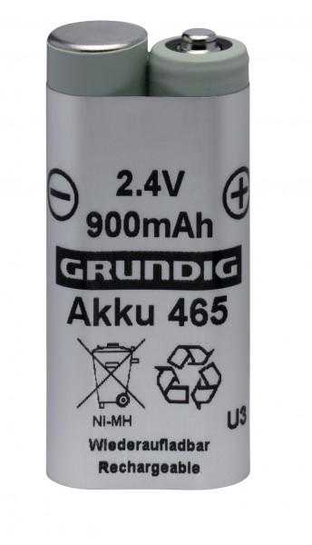 GRUNDIG Akkupack 465