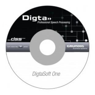 Grundig Update auf DigtaSoft One V6.x DVD