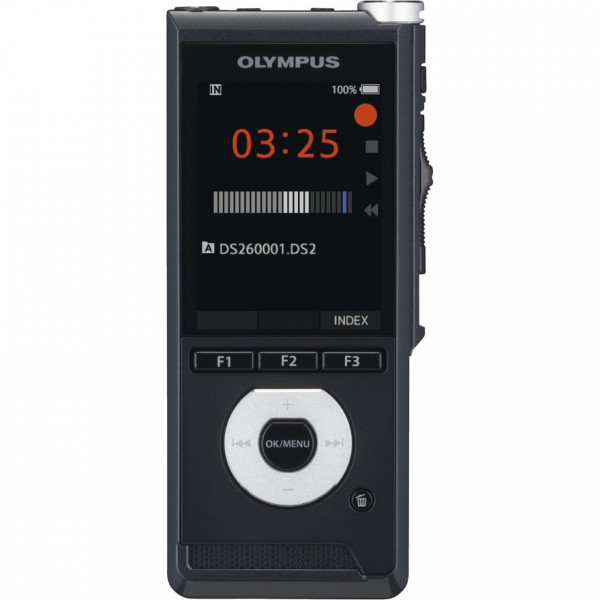 OLYMPUS Digital Voice Recorder DS-2600