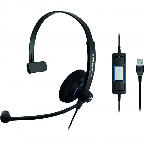 Headset SC 30 USB Sennheiser