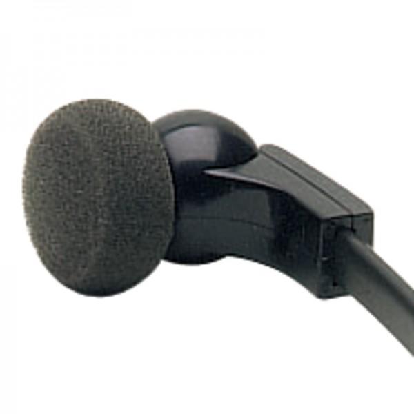 PHILIPS Ersatzohrpolster für Kopfhörer 234/334, Packung: 2 Ohrpolster
