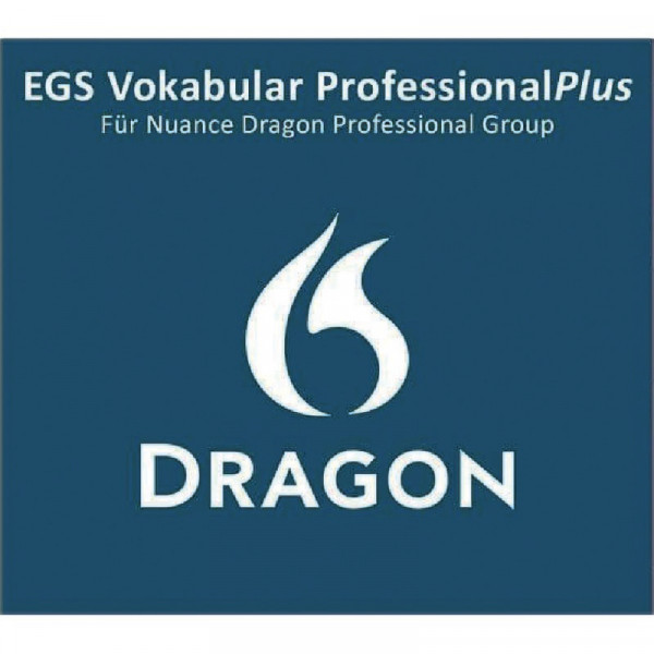 egs Vokabular Professional Plus für Dragon Group 15
