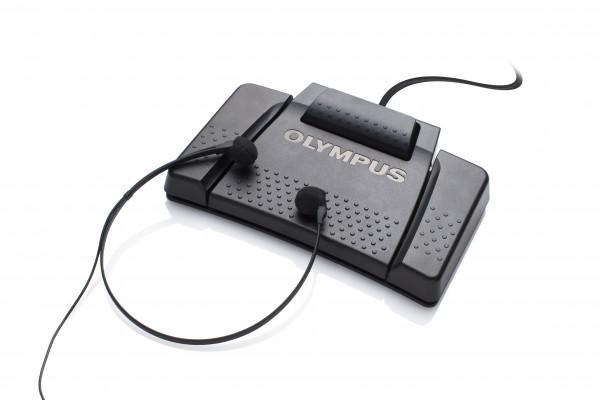 OLYMPUS AS-7000 Transkription Kit für Digital Voice Recorder DS-9500