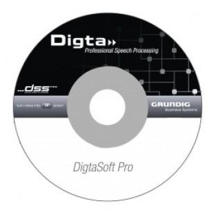 Update auf DigtaSoft Pro V6.x DVD