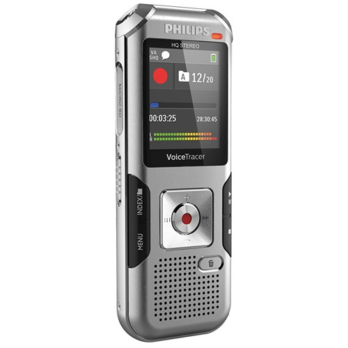 Philips VoiceTracer DVT 4010