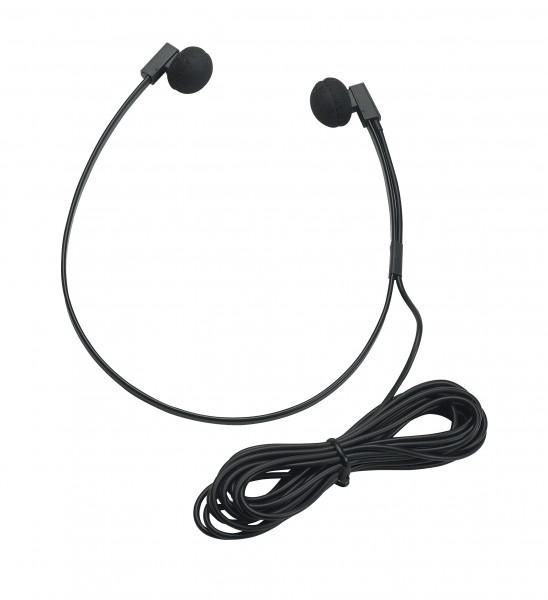 SoldanPlus Kopfhörer SPUSB, für alle USB-Geräte