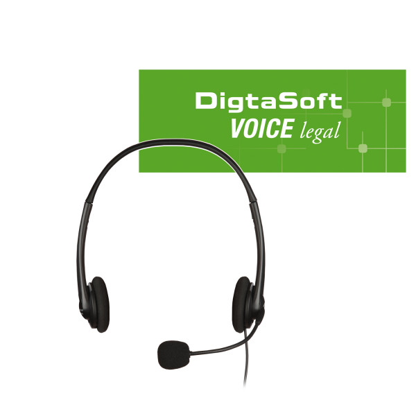 GRUNDIG DigtaSoft Voice Legal (download only)