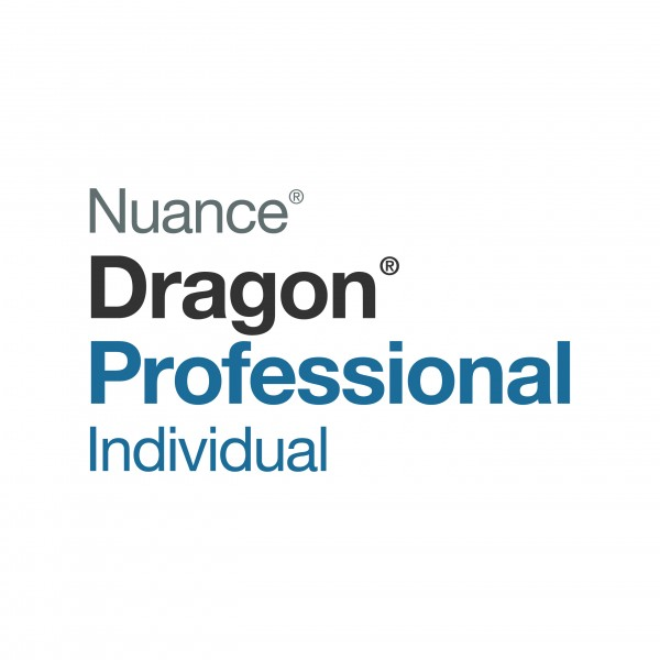 NUANCE® Dragon® Professional Individual 15 - Download