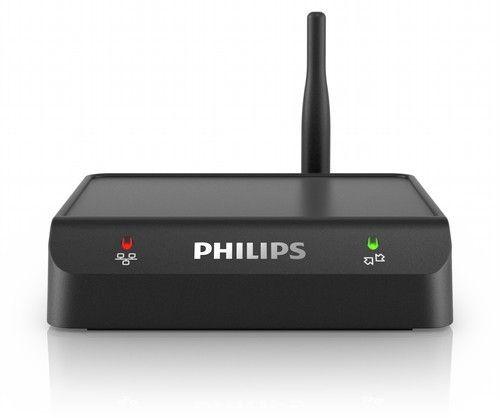 Philips Pocket Memo WLAN / LAN Adapter ACC8160