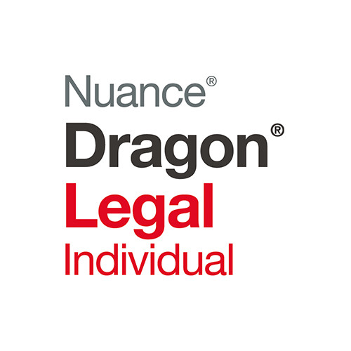 NUANCE® Dragon® Legal Individual 15 - Download